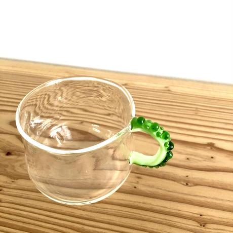 Bitter mellon cup/ゴーヤーカップ  c