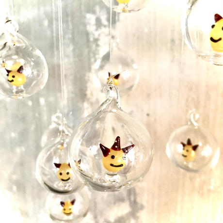太陽の子in the bubble