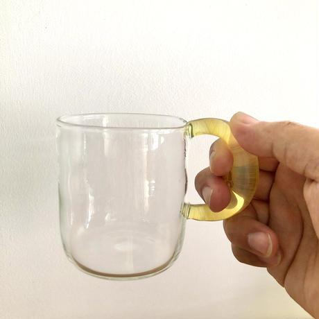 月のマグカップ