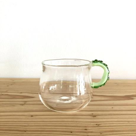 Bitter mellon cup/ゴーヤーカップ  a