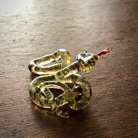 Snake/蛇