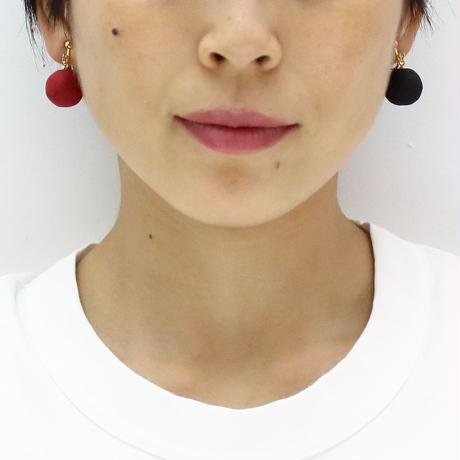 P1927R/B/ 片耳ピアス/E1927R/B 片耳イヤリング