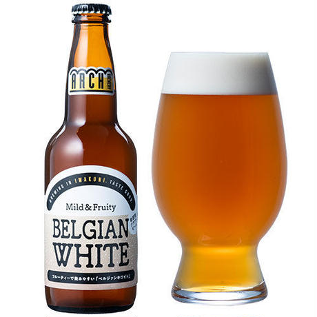 ARCH BELGIAN WHITE 6本セット