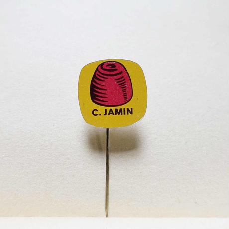 jamin(チョコレート) オランダのハットピン