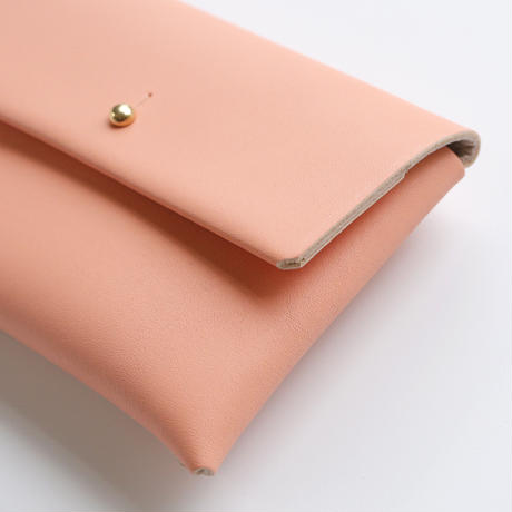 スアレカードケース SScolor / suare leather case