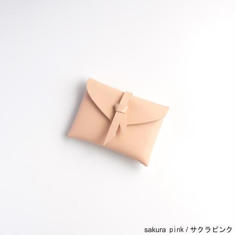 折りカードケース SScolor / ori leather case