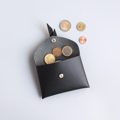 折りカードケース / ori leather case