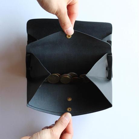 [style&things]  ori long wallet  mag #black