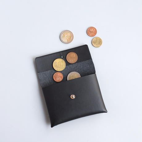 [style&things]  suare mini card・coin case / スアレ ミ二 カード・コイン ケース