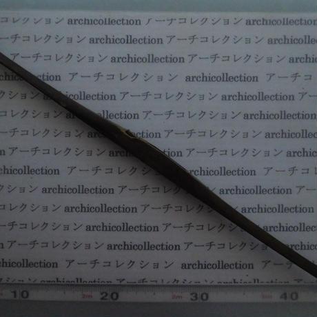 織り 織機 シャトル 杼 ストアーズno.117 5.3x2,4x1,8 cm shuttle 木製 オールド コレクション  のコピー