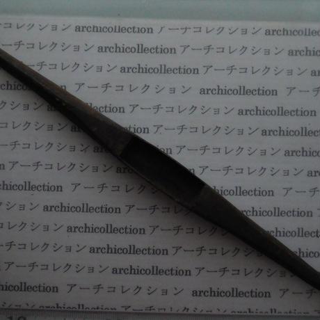 織り 織機 シャトル 杼 ストアーズno.59 4.6x3x2.5 cm shuttle 木製 オールド コレクション  のコピー