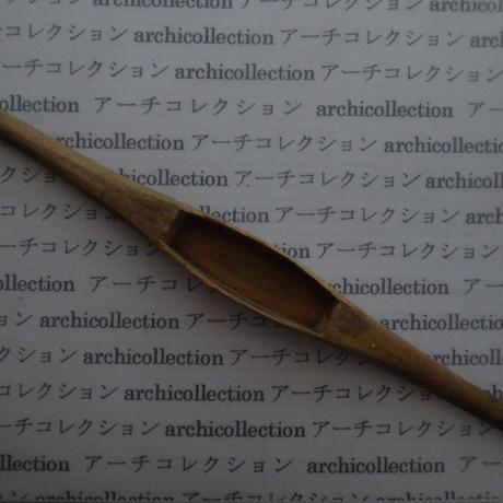 織り 織機 シャトル 杼 ストアーズno.88 5.2x3x2.8 cm shuttle 木製 オールド コレクション  のコピー