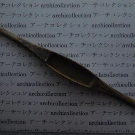 織り 織機 シャトル 杼 ストアーズno.103 4,1x3.8x2.5 cm shuttle 木製 オールド コレクション  のコピー