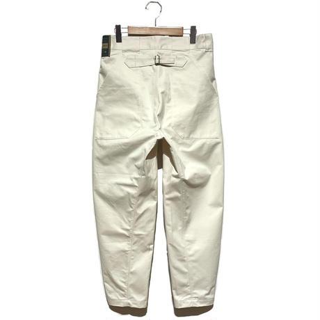 """ASEEDONCLOUD""""Handwerker seeding grower trousers"""" (off white) unisex"""