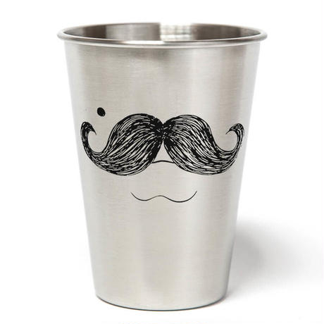 """CupsCO""""logo cups""""Hipster"""