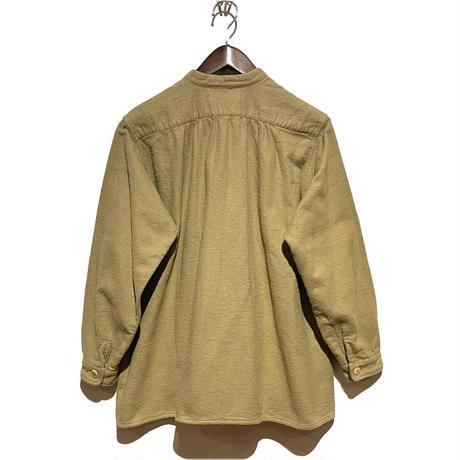 "TigreBrocante ""slab nep moc tunic""(beige) women's"