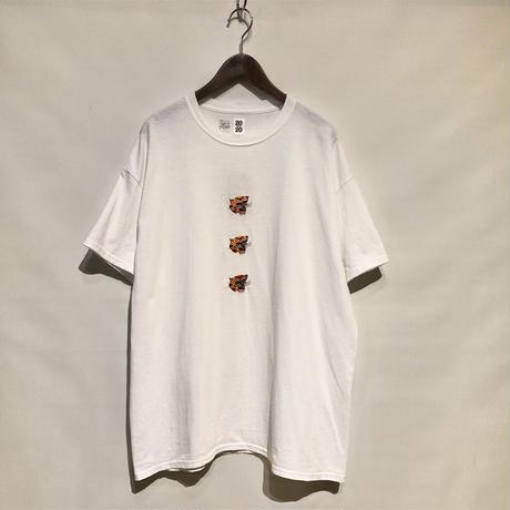 "twenty-twenty[s] ""tora tora tora"" t-shirts (white)"