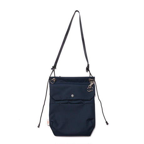"""nunc  """"vertical flap shoulder bag"""""""