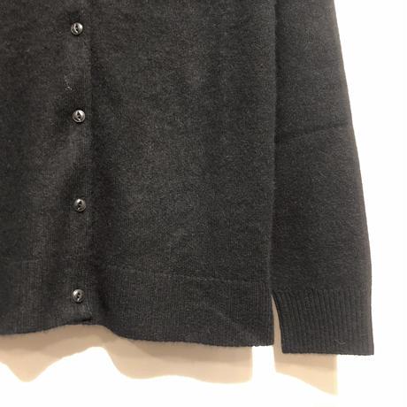 "LIMONCHELLO""cashmere knit cardigan""(black)women's"