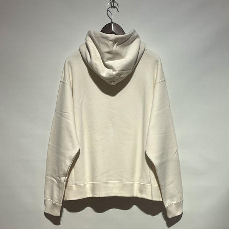 "amne ""a""hoodie (natural) unisex"