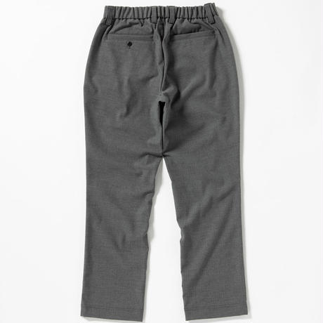 "Jackman""stretch trousers""(gray herringbone)"