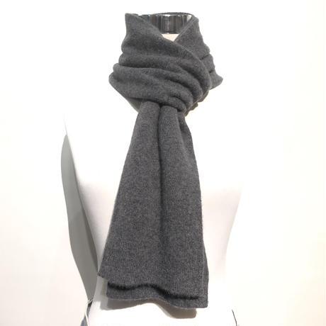 """LIMONCHELLO""""cashmere knit mini stole""""unisex"""
