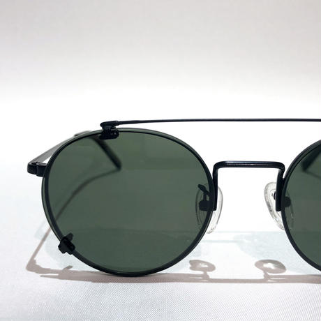 "SHURON ""RONSTRONG"" clip-on polarized sunglass"