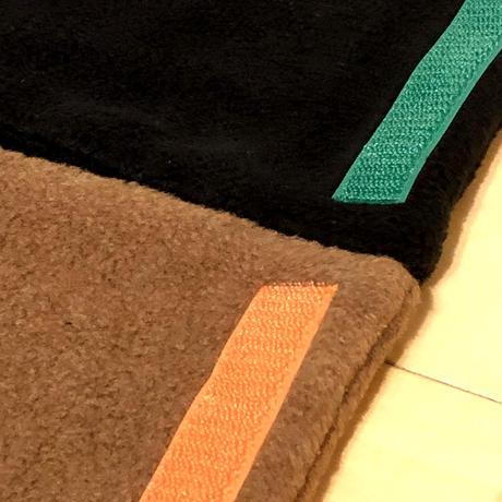 "FLISTFIA""neck warmer fleece"""