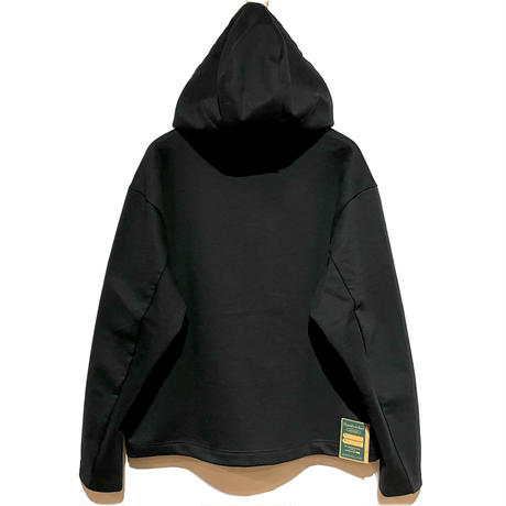 """ASEEDONCLOUD""""Handwerker hoodie"""" (black) unisex"""