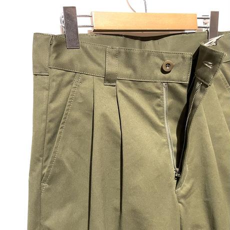 """ASEEDONCLOUD""""Handwerker seeding grower trousers"""" (khaki) unisex"""