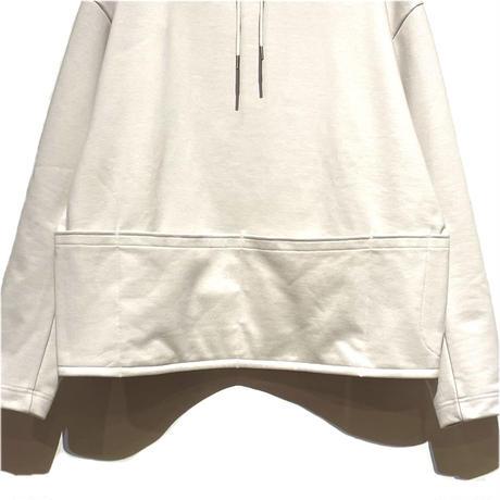 """ASEEDONCLOUD""""Handwerker hoodie"""" (off white) unisex"""