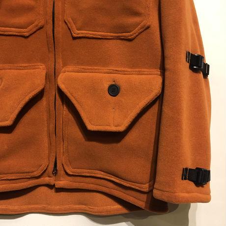 "Day One Camouflage ""hunting fleece jacket""(allspice)unisex"