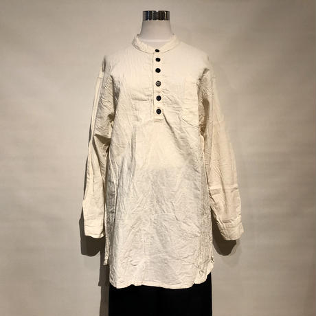 """KNIFEWING""""Dead Stock Mexico Cathedral Shirts Multi button""""unisex"""
