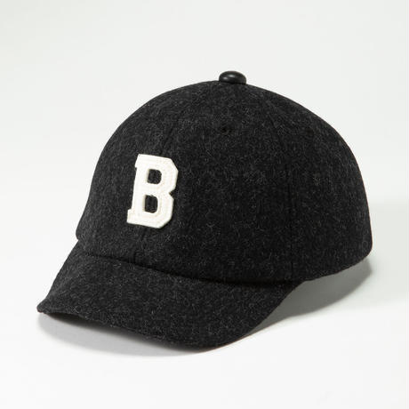 """Jackman""""melton BB cap""""unisex"""