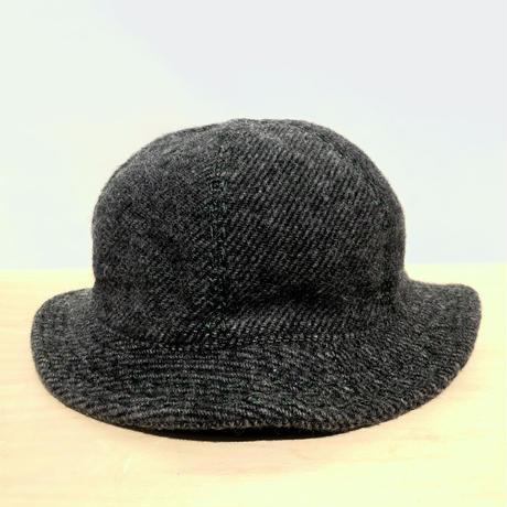 "TigreBrocante""soft melton bowl hat""unisex"