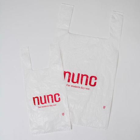 """nunc  """"Issue"""""""