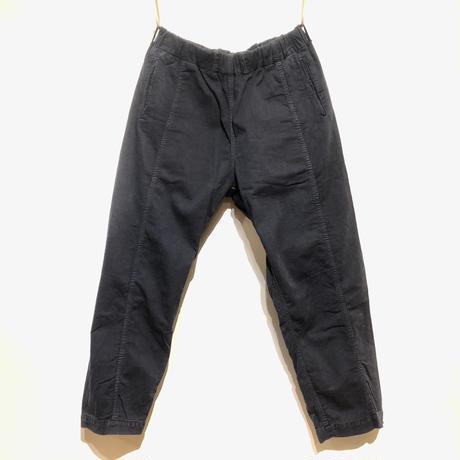 "TigreBrocante""boulder pants""(charcoal)unisex"
