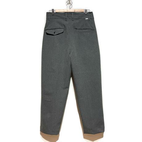 "amne ""bonito trouser"" (gray)unisex"