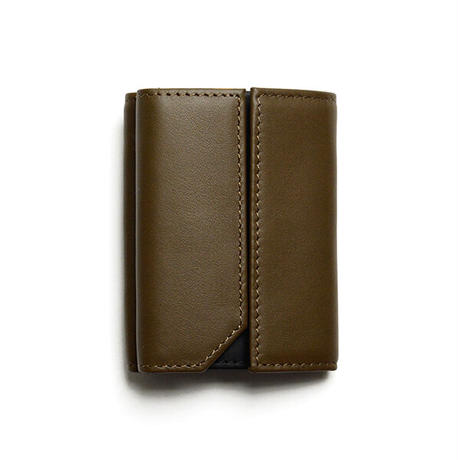 "nunc  Leather Wallet ""Double"""