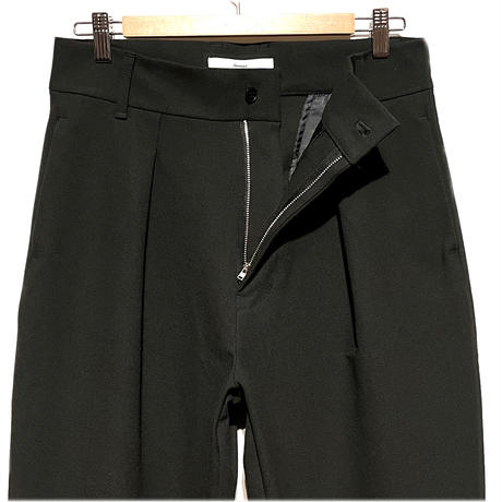 "amne ""bonito trouser"" (black)unisex"