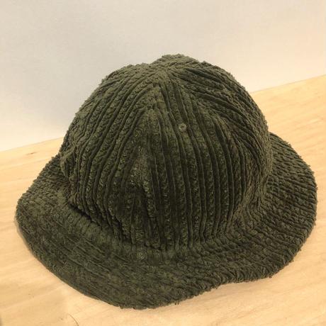 "TigreBrocante""rope corduroy bowl hat""unisex"