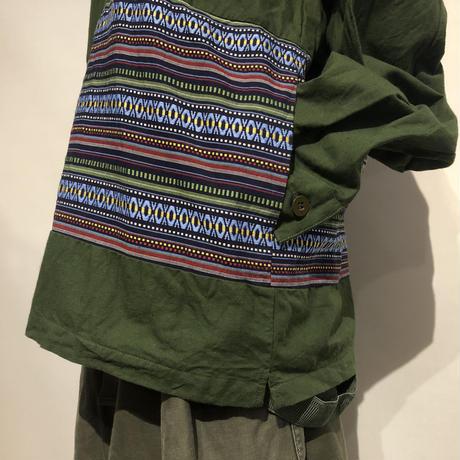 twenty-twenty[s]  pull over short shirts (C) unisex