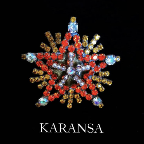 KARANSA/カランサ スターシャインリング KR-23