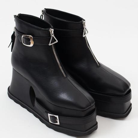 CuLLt/カルト 厚底ブーツ