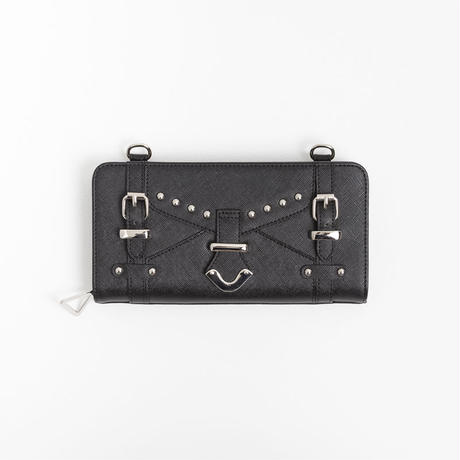 CuLLt/カルト Studded bag Wallet