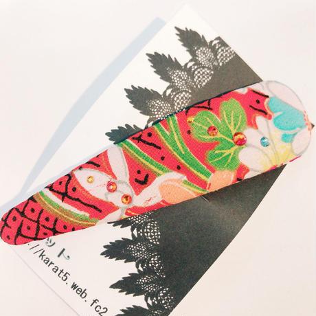 カラット/K・A・R・A・T  特大スリーピン WAK3-12