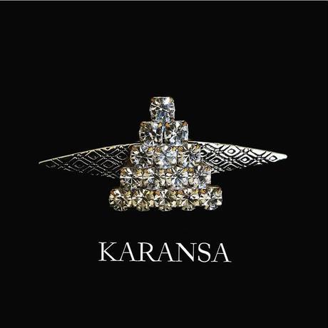 KARANSA/カランサ コスモシャインリング KR-24
