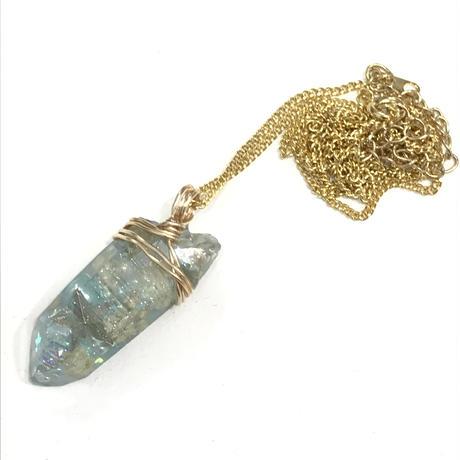 半蔵装身具屋 魔鉱石のネックレス 13