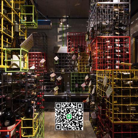 no.501ワイン5種テイスティングセット。web限定2000円