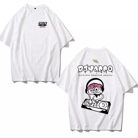 yacco MONSTER DJ T-Shirts (T-Shirts)